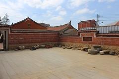 Lun, 15/09/2014 - 10:12 - 古龍頭振威第 Gǔ lóngtóu Zhènwēi dì - Antica residenza di Zhènwēi