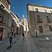 Salamanca, mannequin challenge by Chamán
