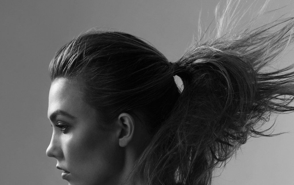 Карли Клосс — Фотосессия для «Glamour» UK 2016 – 3