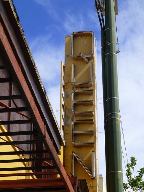Honolulu, HI Queen Theater, Panasonic DMC-ZS19
