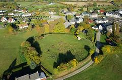 L'enceinte fortifié du Plessis-Grimoult (Calvados-FR) - Photo of Aunay-sur-Odon