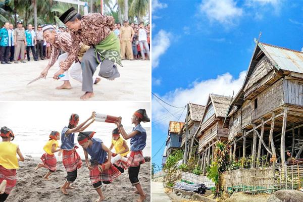 WIsata Budaya Takabonerate