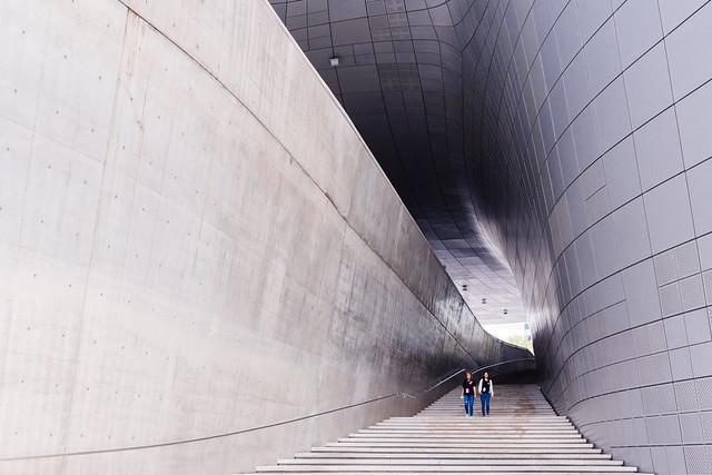 Seoul: DDP