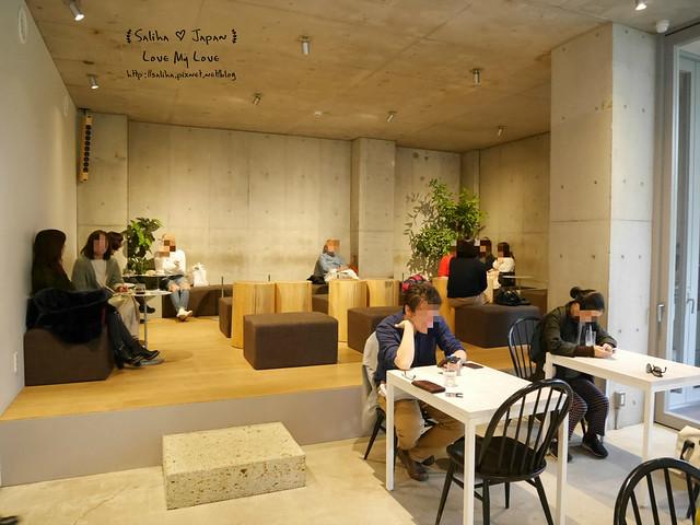 日本東京表參道必喝藍瓶咖啡Blue Bottle Coffee手沖咖啡 (15)