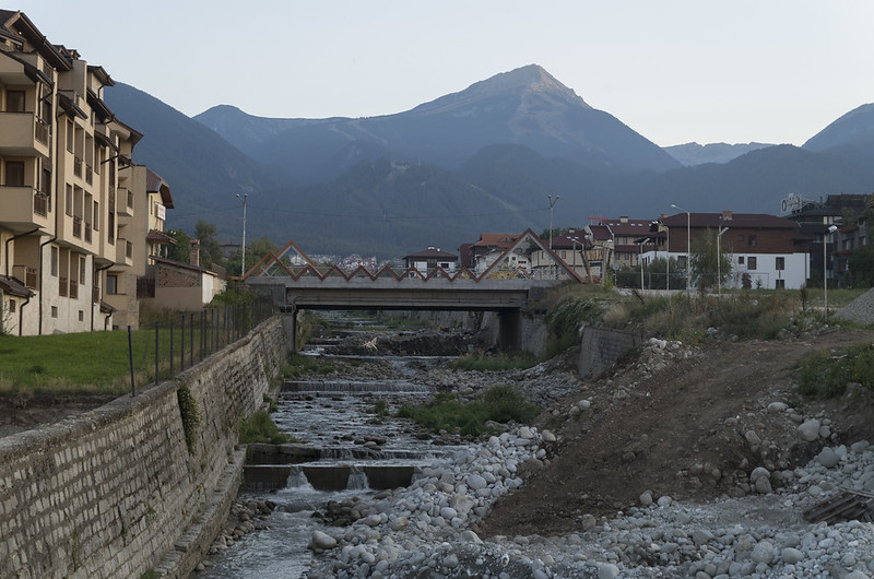 Banderishka River, 15.09.2015.