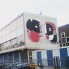 #streetart in Amsterdam