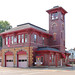 Coshocton Fire Station