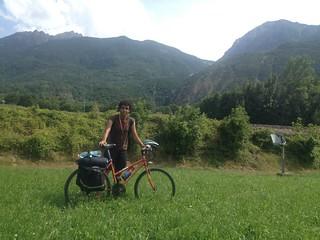 Rutigliano- Giuseppe Dell'aere- Dopo l'Italia, penso al Cammino di Santiago (4)