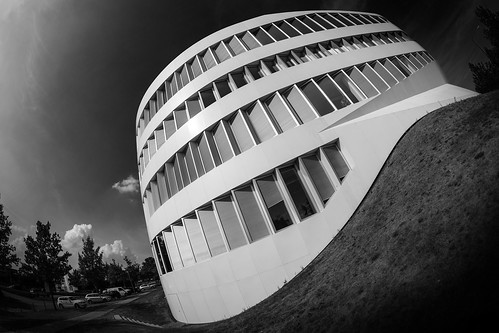 Architecture in Stuttgart (XXIX)