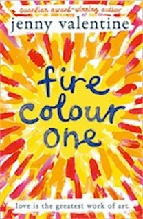 Jenny Valentine, Fire Colour One
