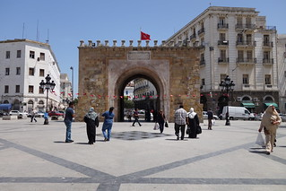 Tunes, Tunisia