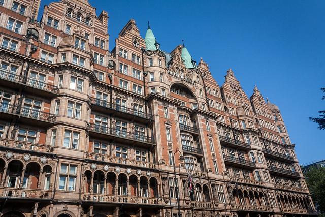 Venue - Hotel Russell, London