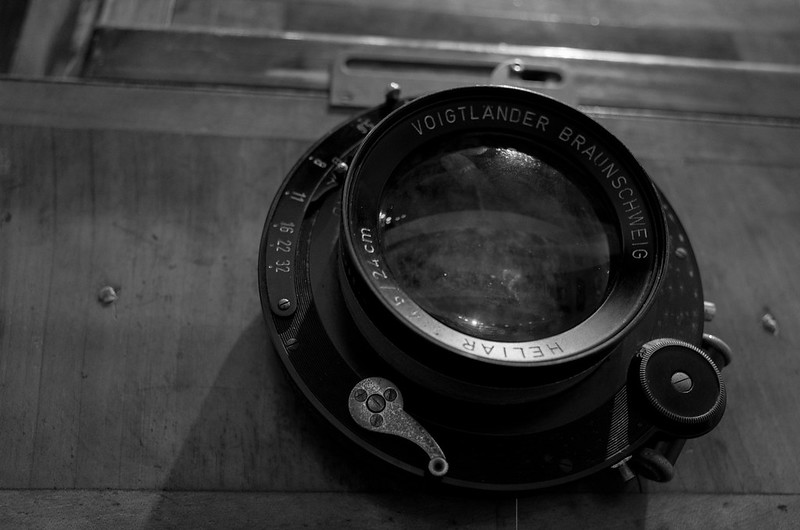 voigtlander coffee cup!