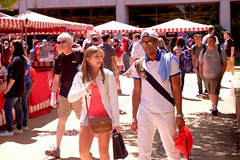 UMSL Fall Expo:  August 26, 2015