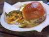 Dinner at Greenhouse Tavern, Cleveland Ohio by PlaysWithFood