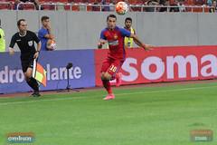 Steaua-Viitorul, 1-0