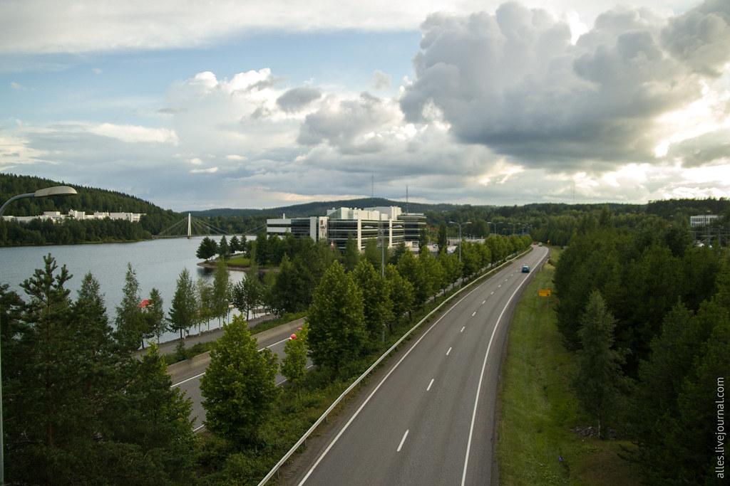 RallyFinland2015-Jyvaskyla-Center
