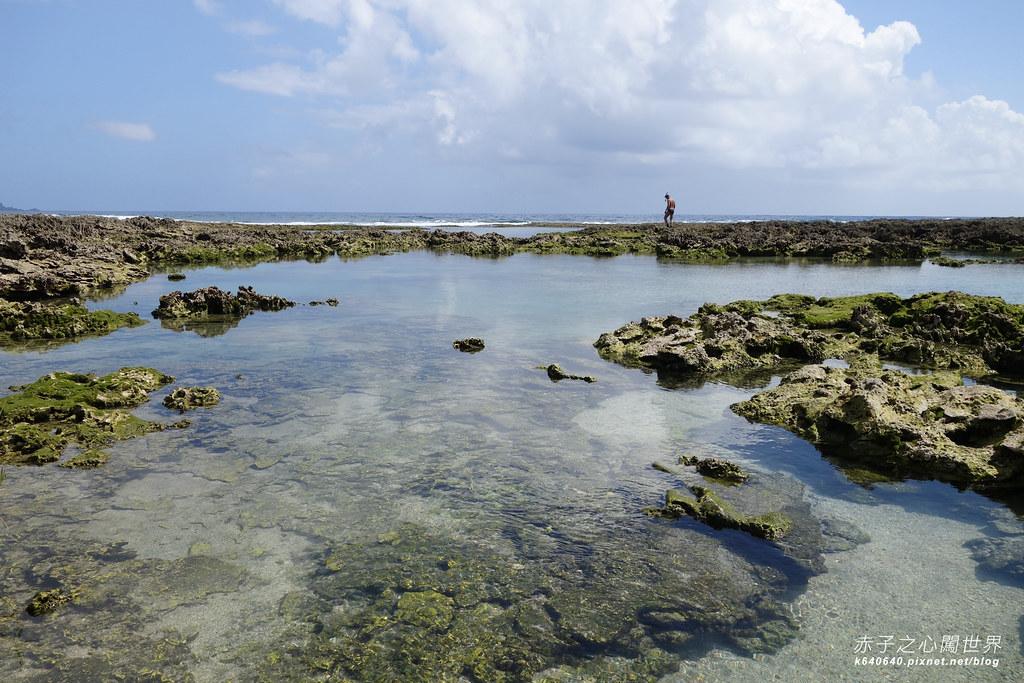 蘭嶼秘境05
