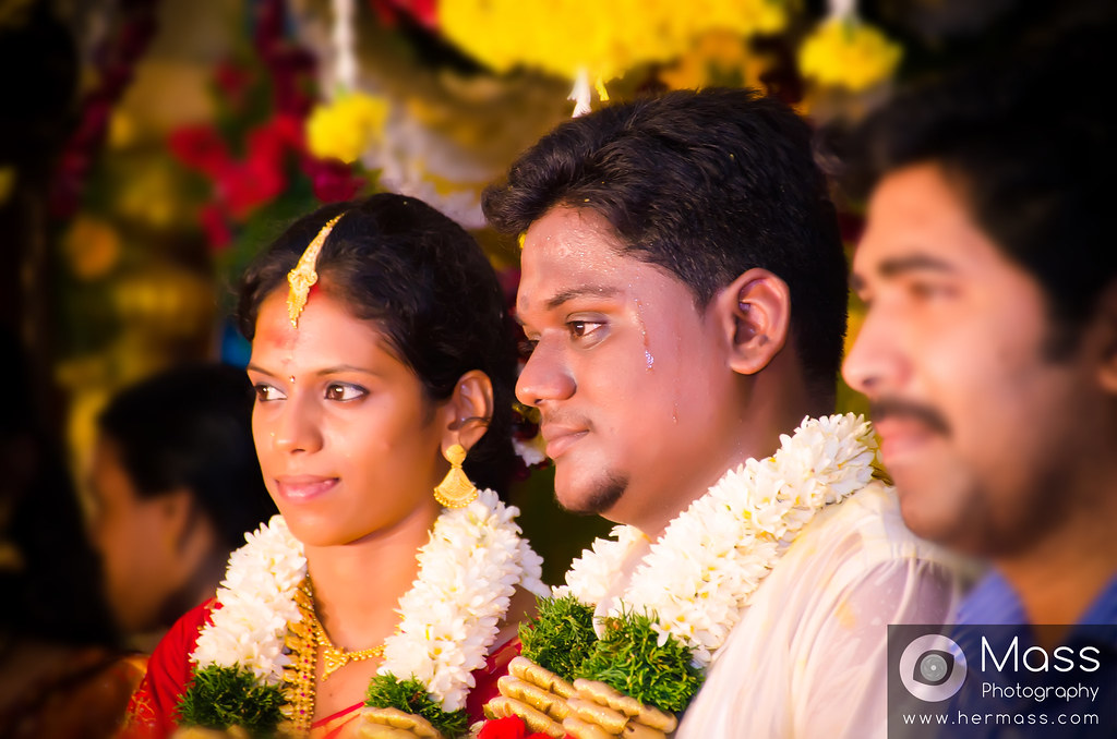 Santhosh+Deepika Mass Wedding Photography