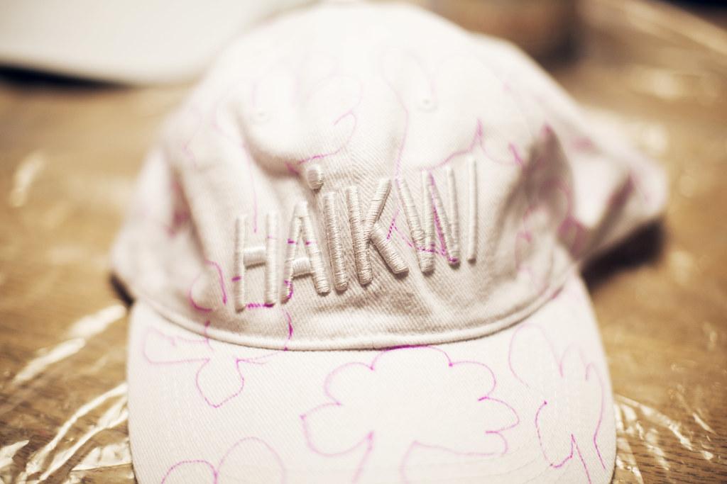 haik w/.