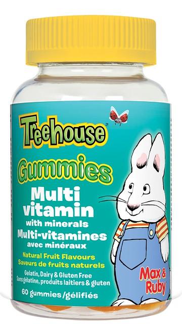 Multi Vitamins - Canada - Webber Naturals