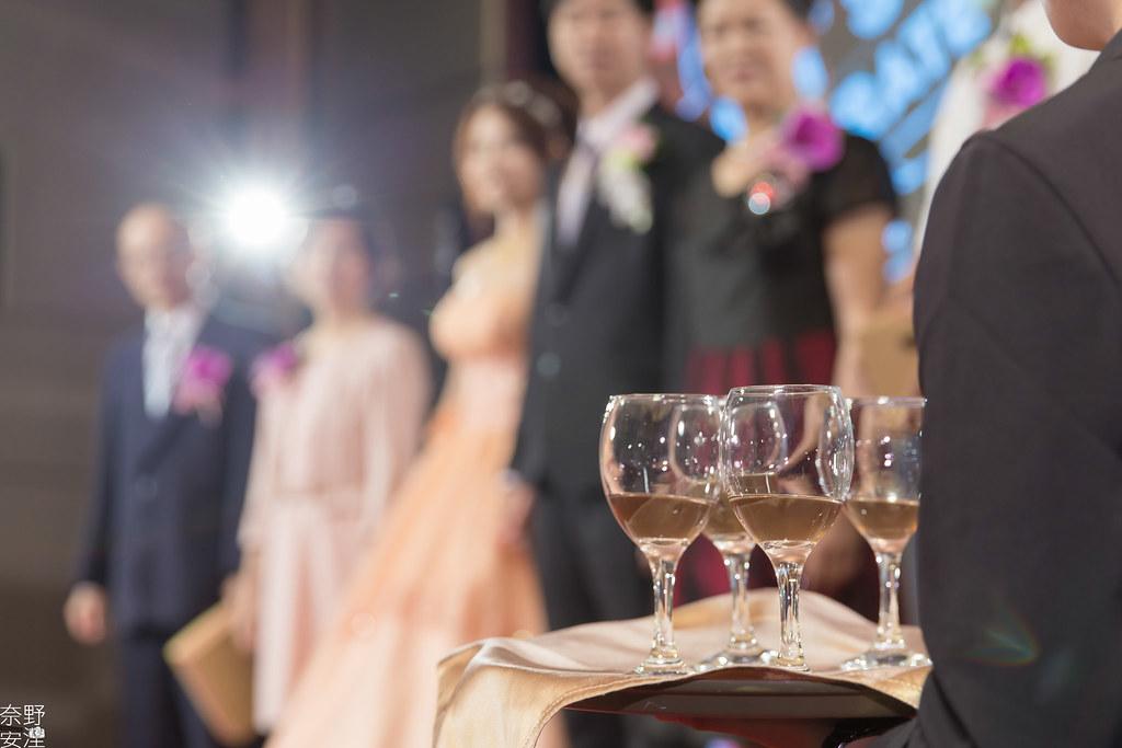 台南婚攝-文定午宴-俊成&文琪-X-台南夢時代雅悅會館-(67)