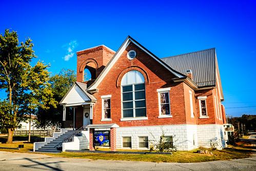 church ©allrightsreserved digitalidiot