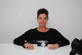 Rutigliano- tre artisti per raccontare Rutigliano-Chiara Cunzolo