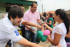 Dia das Crianças no Campos Elíseos em Brotas-40