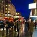 London night, Strand by Julie70