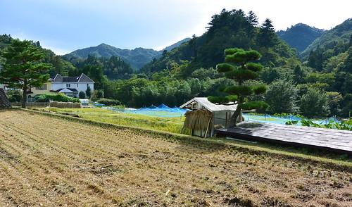 ■ぐるっとお散歩 篠原展2015■藤野から・・・