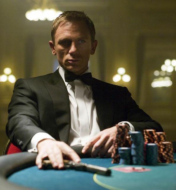 Casino Royale - 2006 - screenshot 17