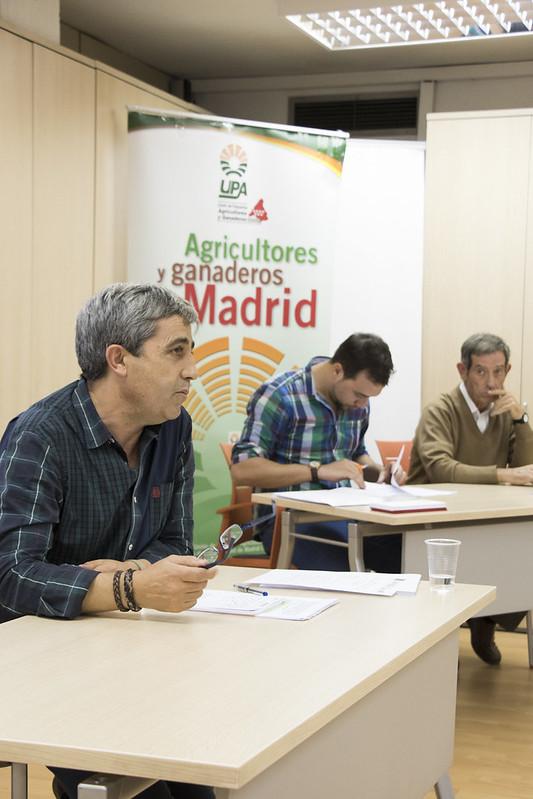 3º Congreso Regional de UPA Madrid