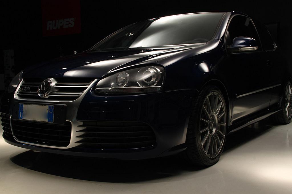 BigFoot Centre - VW Golf R32 Nanotech Detail 22466997554_e08aa85299_b