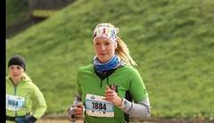 Můj první maraton-Hradecký maraton...:)