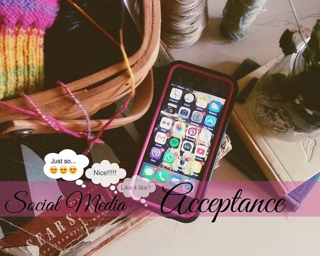 Social Media Acceptance