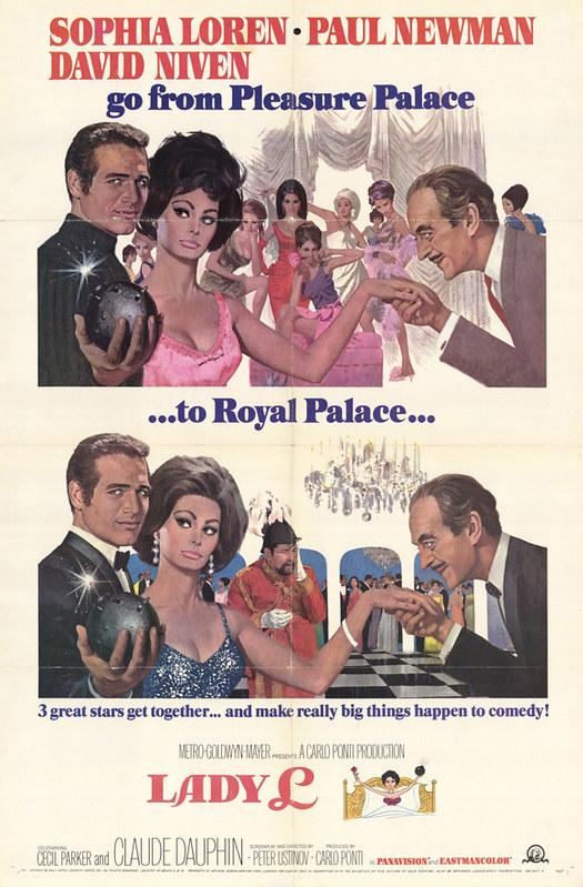 Lady L - Poster 7