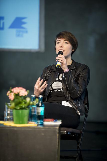 Sandra Mamitzsch