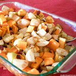 Fall Vegetable Bake*