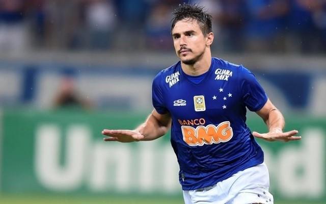 Willian elogia goleiro do Rio Branco/ES, mas exalta vit�ria e postura do Cruzeiro