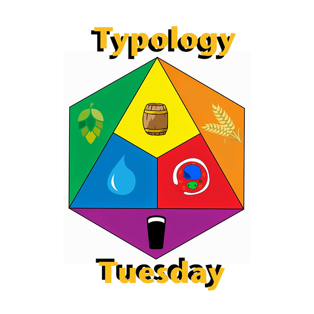 Typology-Tuesday