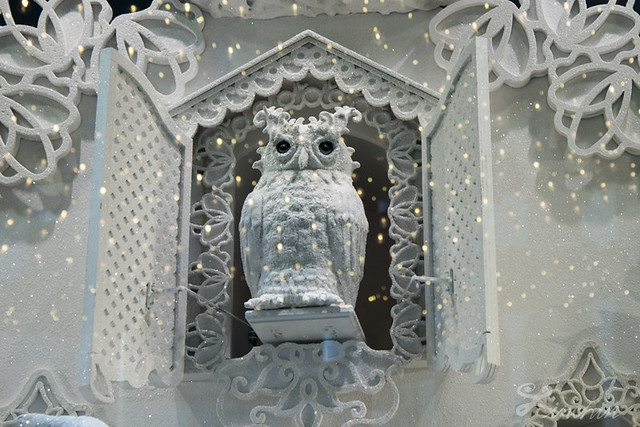 Lord & Table 2015 Holiday Windows