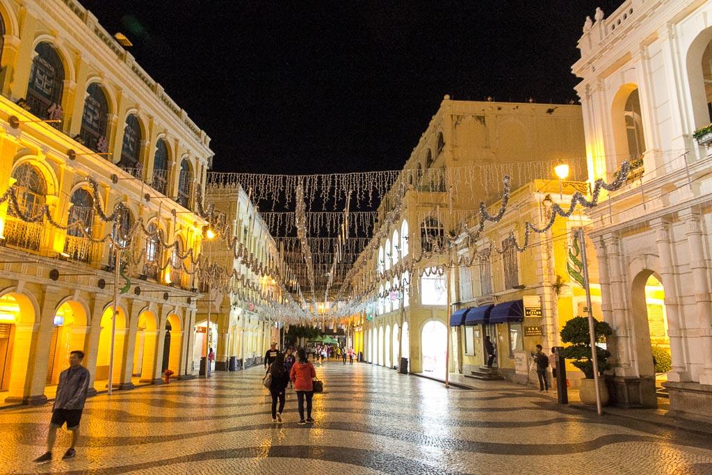 Macau zur Weihnachtszeit-15