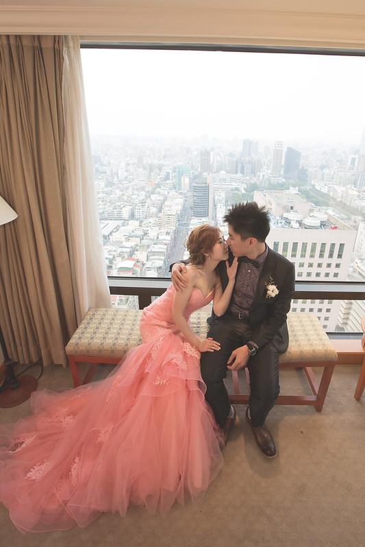 [高雄婚攝]Victor&Emma-寒軒國際大飯店-婚禮紀錄