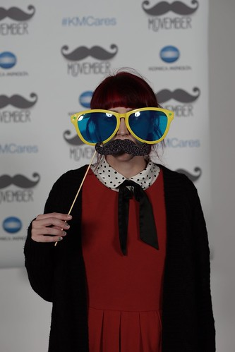 Konica Minolta #Movember2015