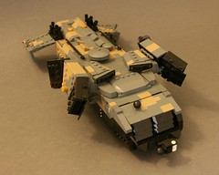 KA-88 Bullshark
