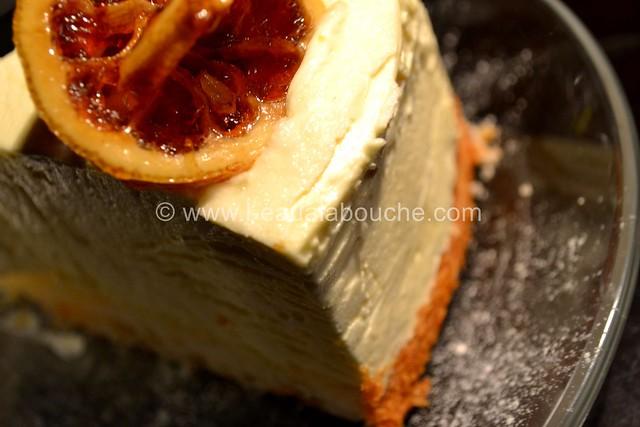 Tarte au Citron Glacée © Ana Luthi Tous droits réservés 028