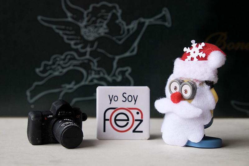Fezbob navideño