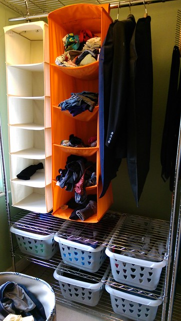 Project Dressing Room