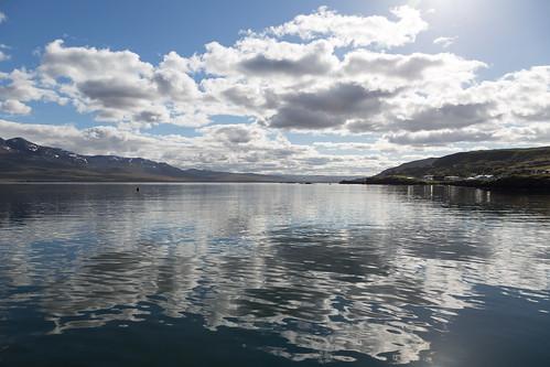 vopnafjörður easternregion iceland is